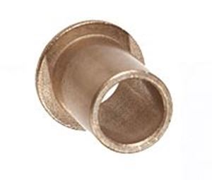 Picture of EF162012, OIL IMPREGNATED BRONZE FLANGE BEARING, EACH