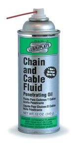 Picture of L0135-063, CHAIN & CABLE FLUID