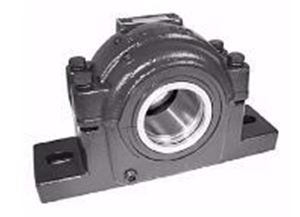 Picture of SAFS238, SAF STEEL PILLOW BLOCK HOUSING