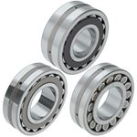 Picture of 22214EXW33C3 - Spherical Roller Bearing   (70x125x31)