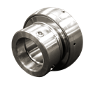 Picture of SSHC206-20, STAINLESS STEEL INSERT BEARING