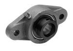 Picture of HCFL202-10, 2-BOLT FLANGE UNIT