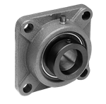 Picture of HCF202-10, 4-BOLT FLANGE UNIT