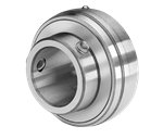 Picture of SSUC205-25MMG, STAINLESS STEEL INSERT BEARING