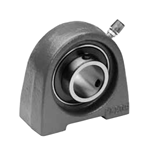 Picture of UCPA206-20, STANDARD DUTY TAPPED BASE PILLOW BLOCK