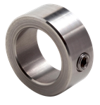 """Picture of SSC012, 1/8"""" STAINLESS COLLAR"""